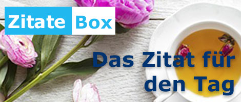Zitatebox