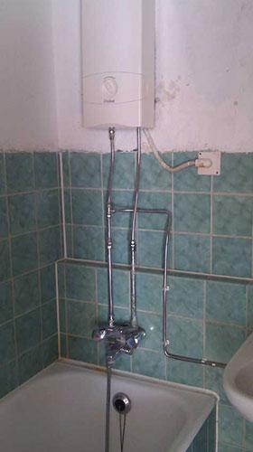 Mietrecht Badsanierung wohnungsmodernisierung diese arbeiten darf ihr vermieter berechnen