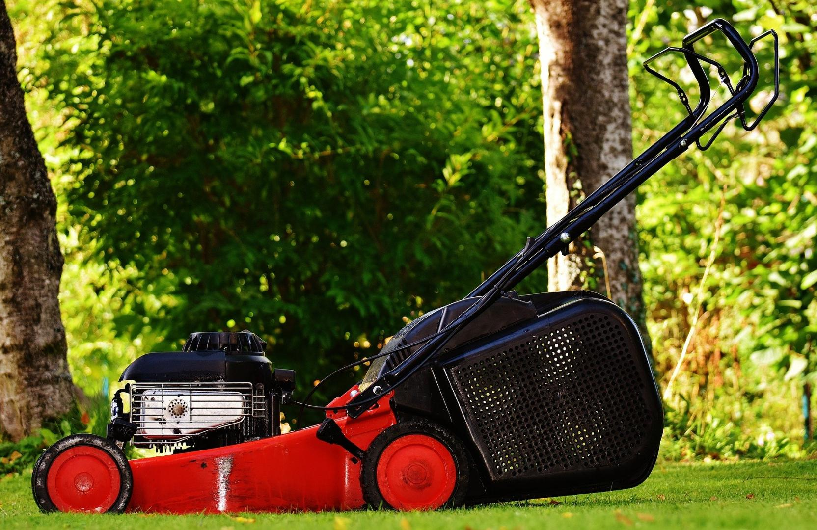 Gartenpflege Details Vertraglich Festzulegen Spart Arger